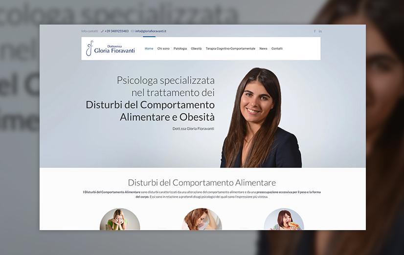 Dott.ssa Gloria Fioravanti