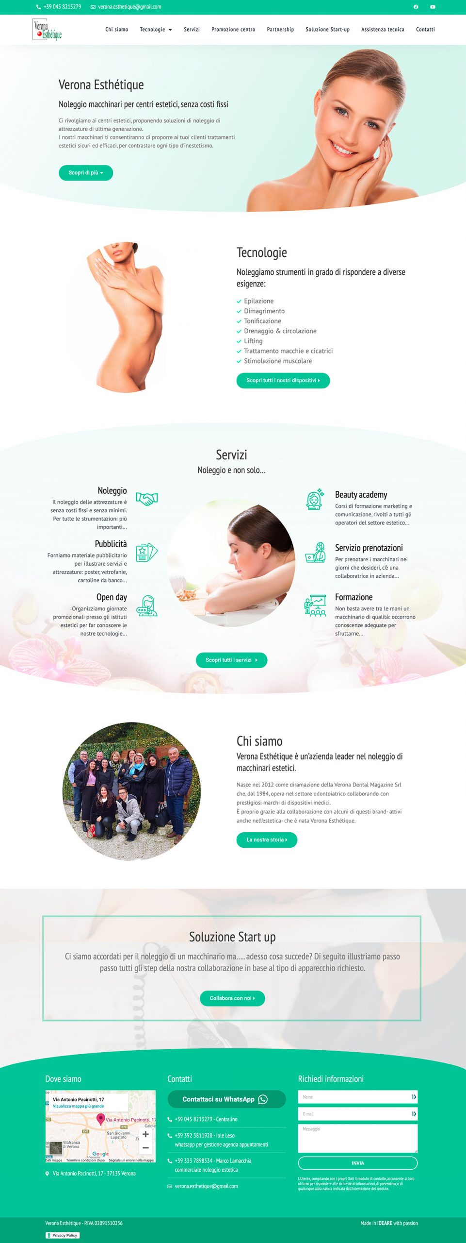 sitiweb-verona-esthetique