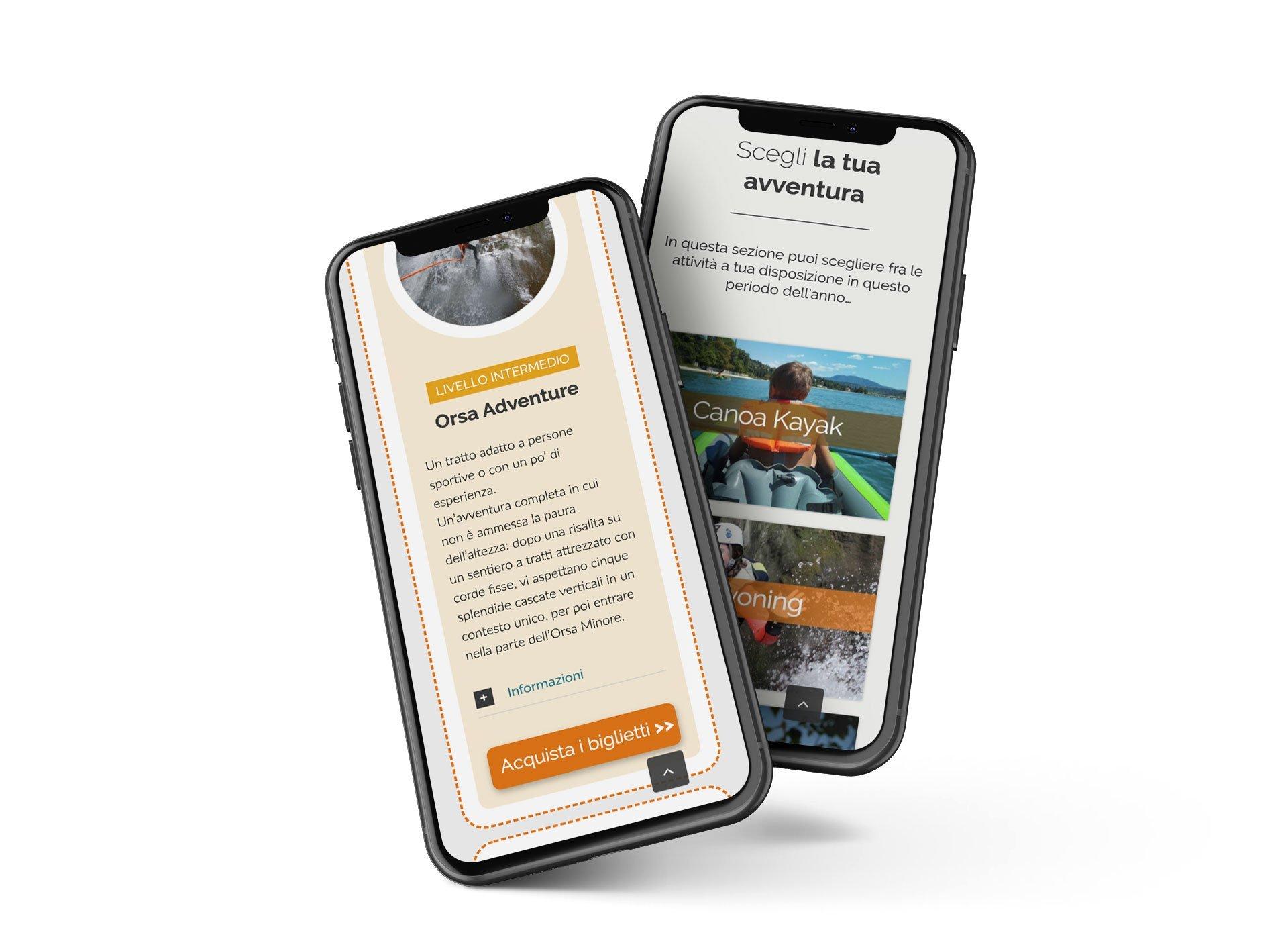 sitiweb-xadventure-mobile