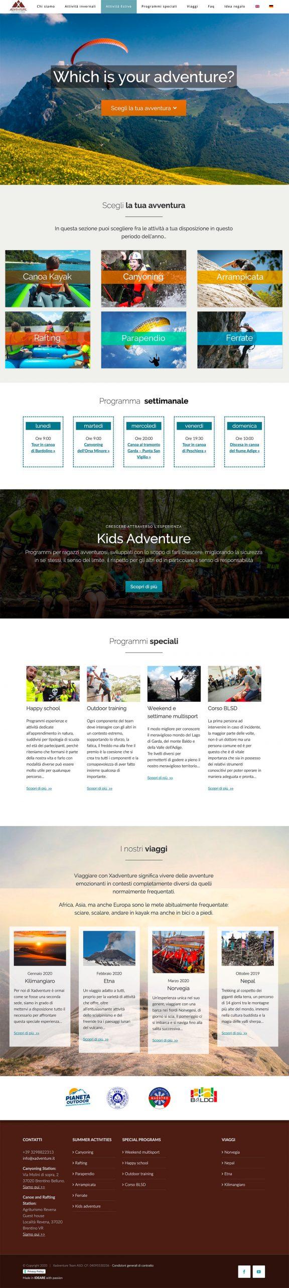 sitiweb-xadventure