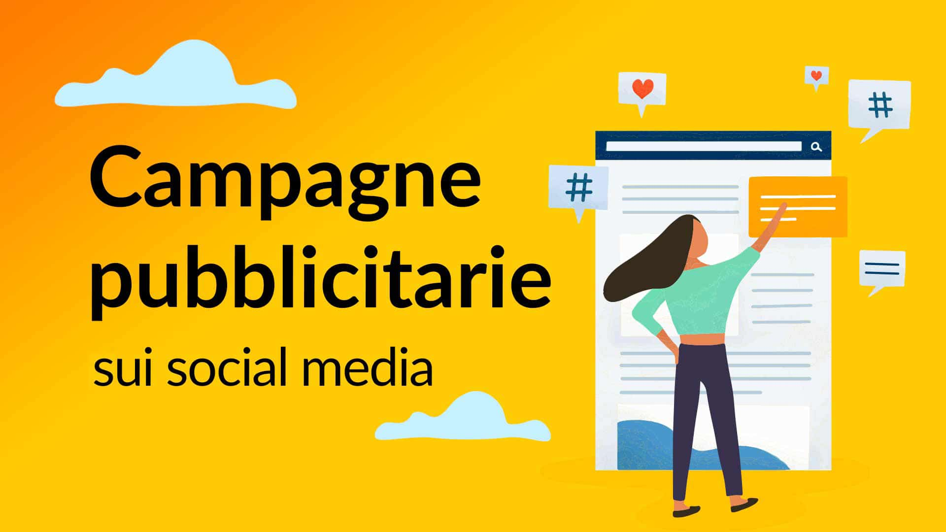 Perché fare Social media marketing