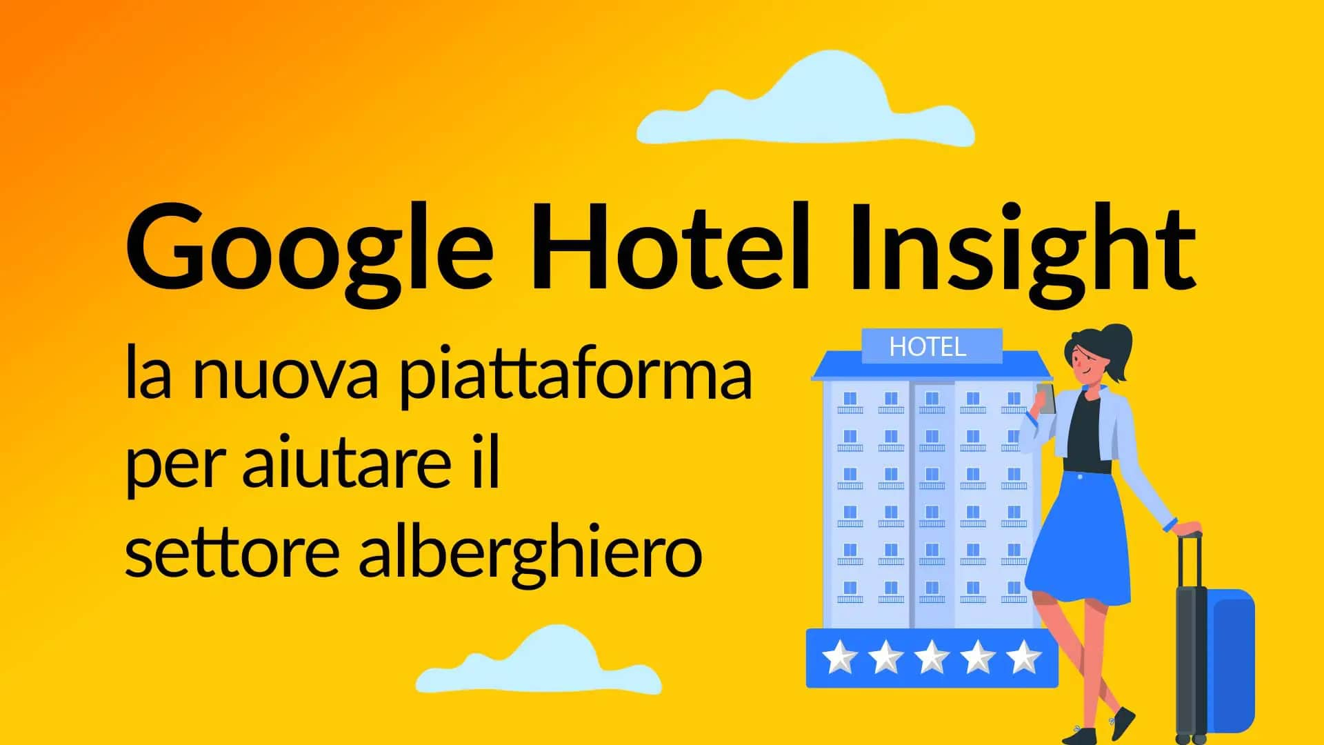 Google Hotel Insight